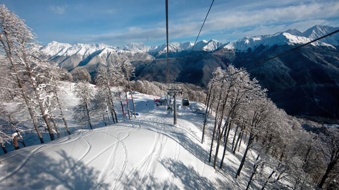 D Wallpaper Russia To Store This Year S Snow For 2014 Winter Olympics