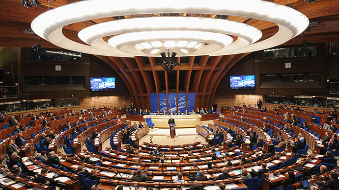 Bureau Google Russian Delegation Leaves Pace Session In Protest At