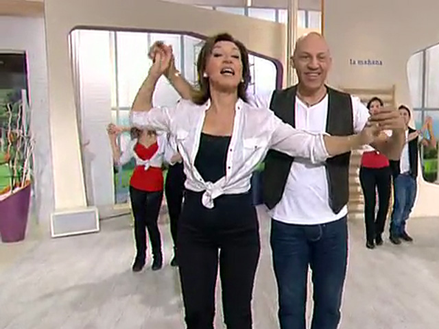 Bailes De Salon Rock And Roll Saber Bailar Rock And Roll La Mañana Rtve Es A La Carta