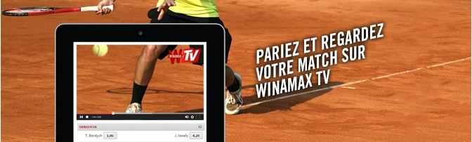 Lille Saint Etienne Streaming Winamax Tv : Le Streaming Débarque Sur Winamax