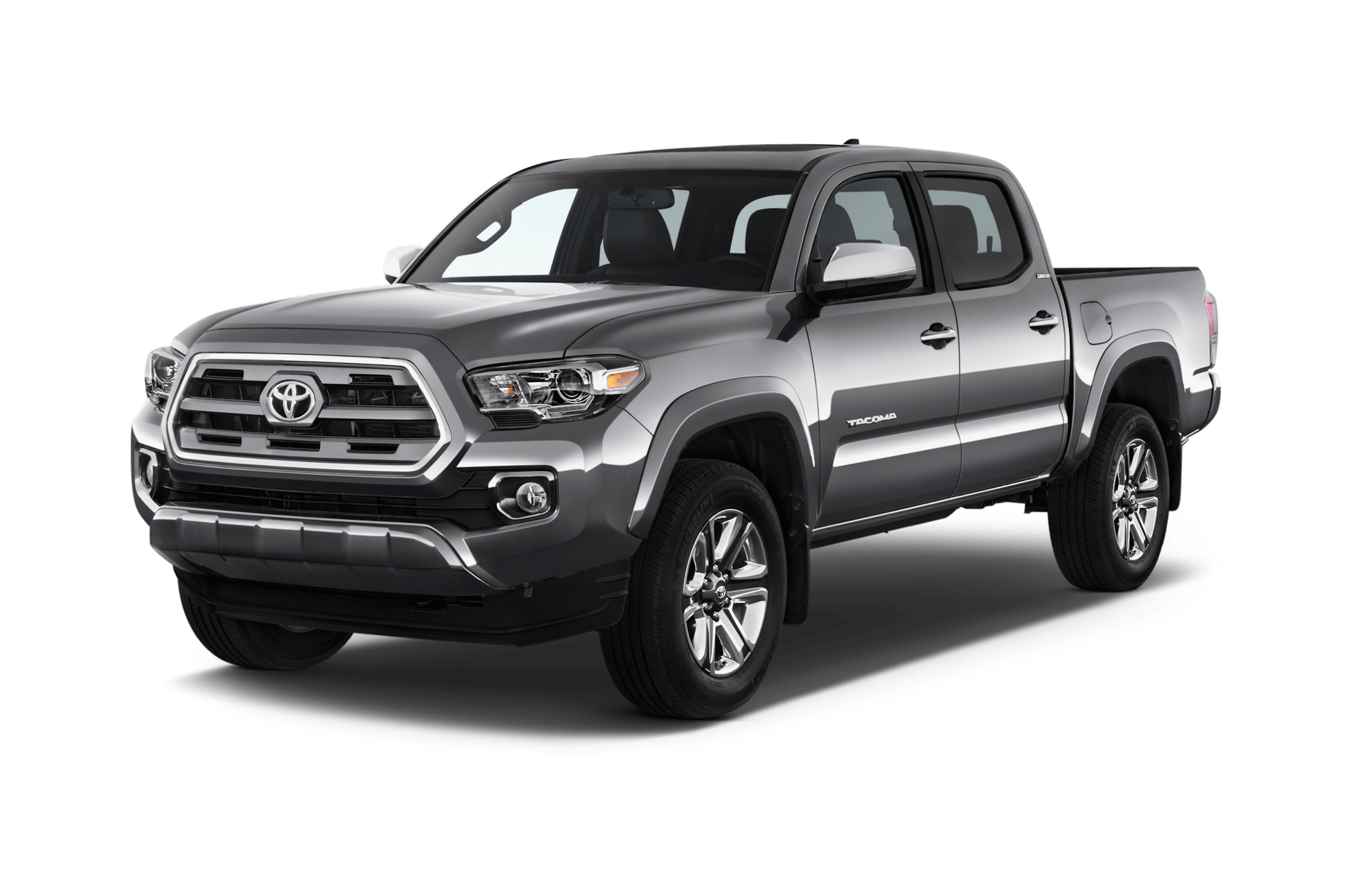 Length Of A Double Bed 2016 Toyota Tacoma Sr Double Cab 4x4 V6 Auto Short Bed