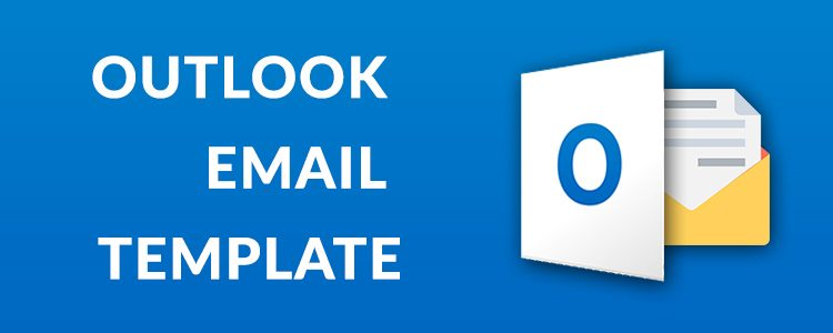 Outlook Email Template Step-by-step guide l SalesHandy
