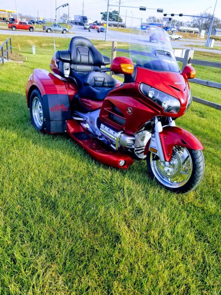 Motor Trike motorcycles for sale