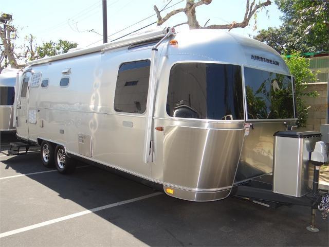 Airstream International Land Yacht Rvs For Sale