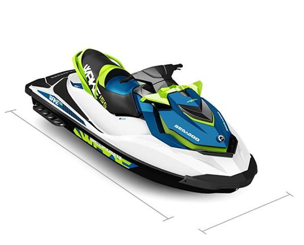 Sea Doo Wake 155 Boats For Sale In New York