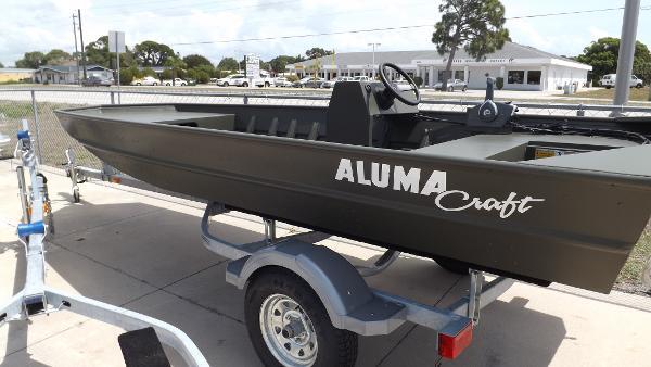 Alumacraft 1648 Ncs Boats For Sale