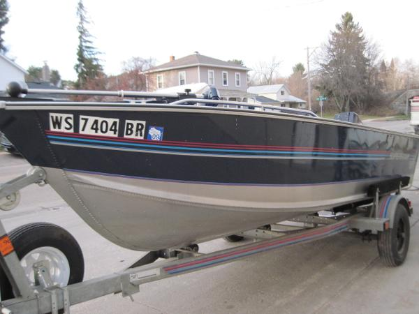 Blue Fin Boats For Sale