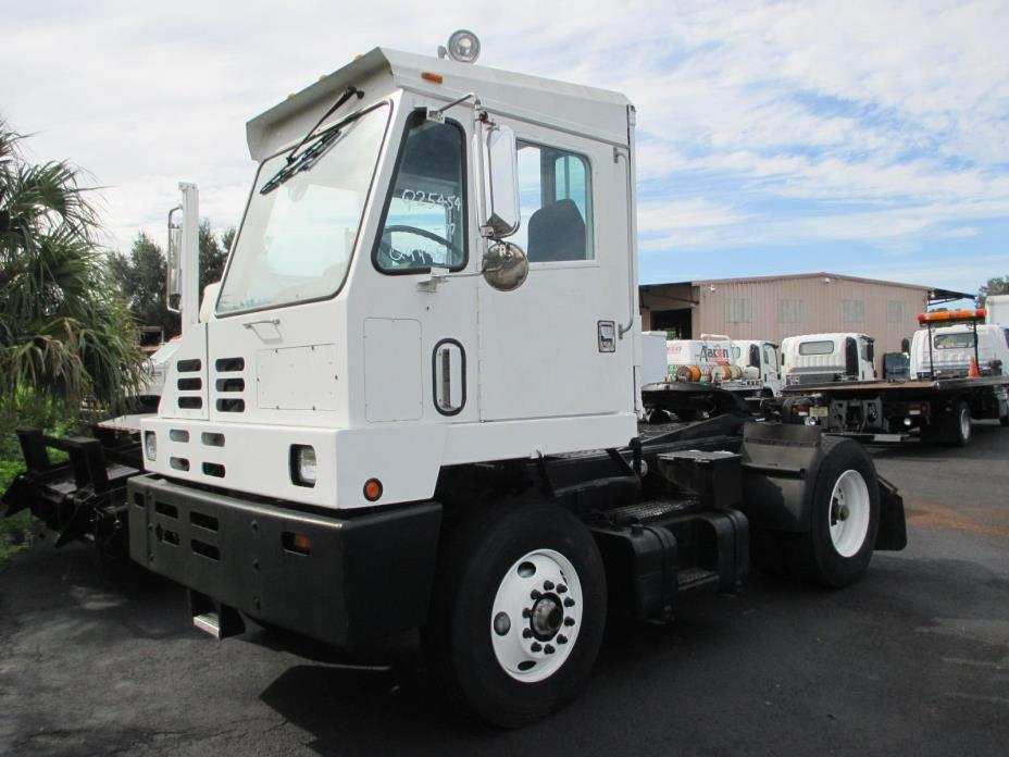 Yard Spotter Truck for sale in Florida
