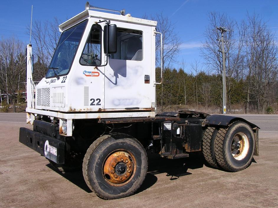 Yard Spotter Truck for sale in Wittenberg, Wisconsin