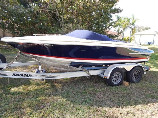 Chris Craft Lancer 20 Boats for sale
