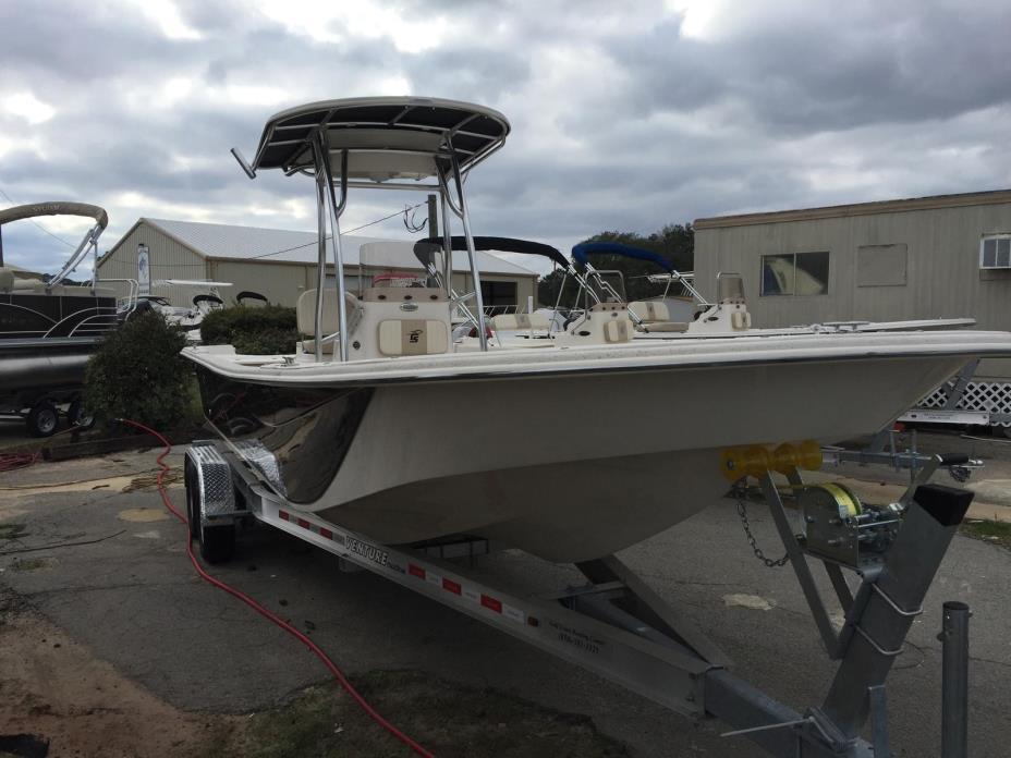 Carolina Skiff 258 Dlv Boats For Sale