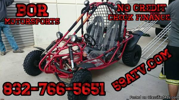 Racing Go Kart Motorcycles for sale