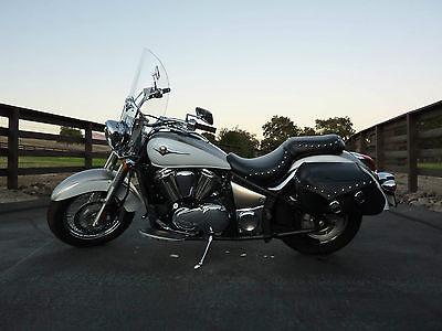 Kawasaki Vulcan 900 classic motorcycles for sale