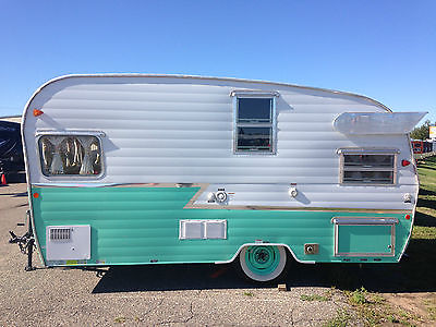 Shasta Travel Trailer RVs for sale