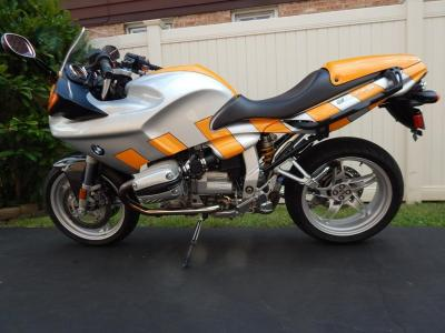 Bmw R 1100 S motorcycles for sale in Illinois
