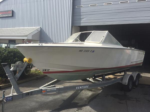 Chris Craft Lancer Boats for sale