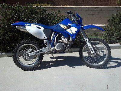 2002 Yamaha Wr426 Motorcycles for sale