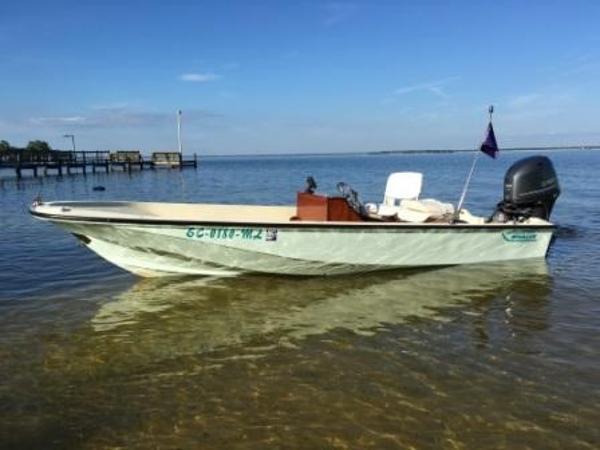 Boston Whaler Tender 11 Boats For Sale