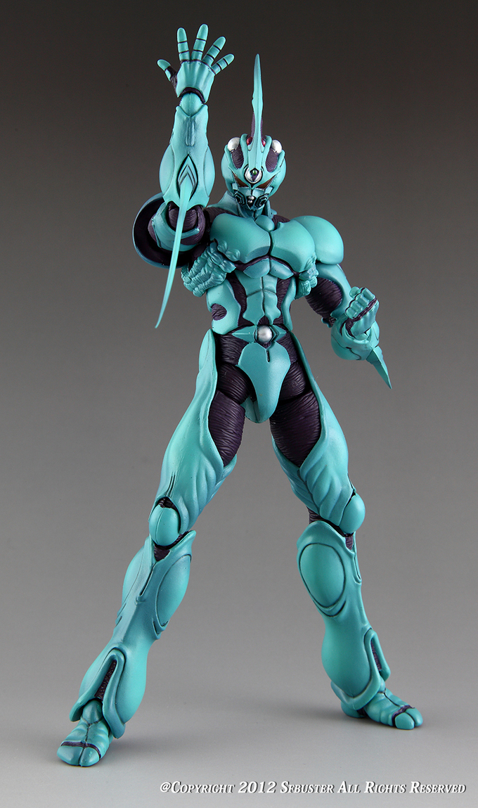 Cool Graffiti Wallpapers Hd Guyver 1 Action Figure By Max Factory G