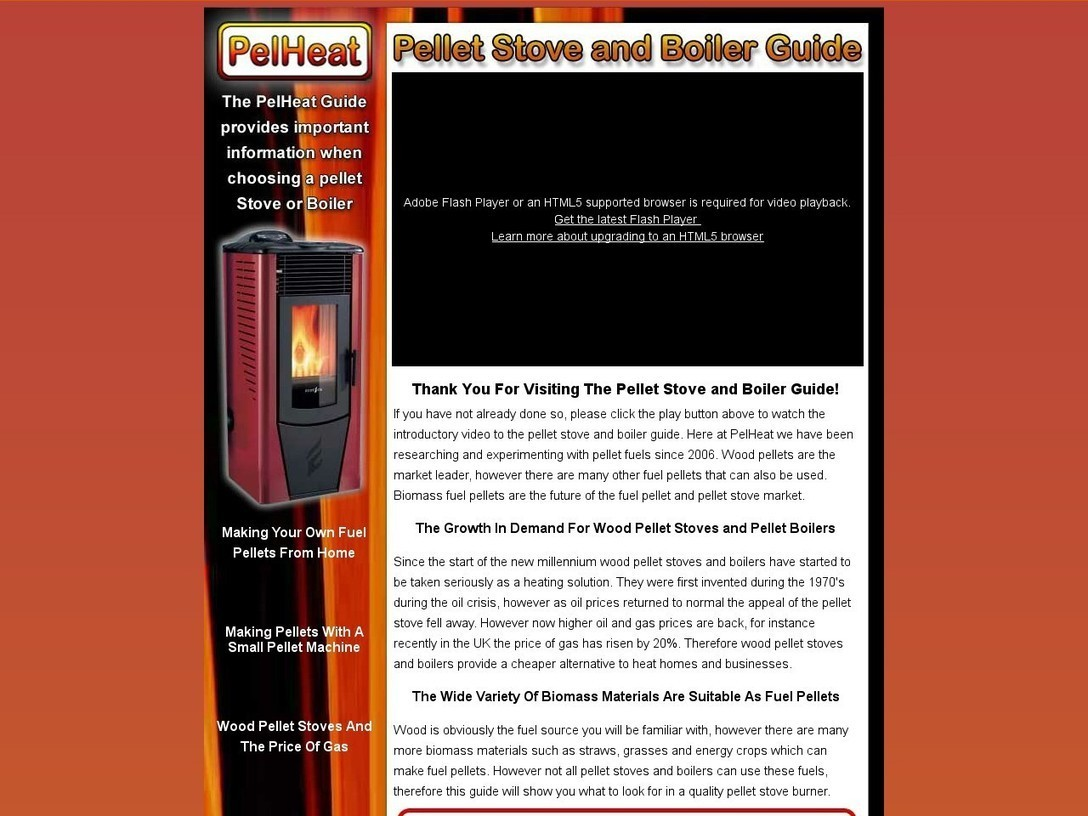 Gartenplanung Ipad Wood Pellet Stove And Boiler Guide Daily Prod