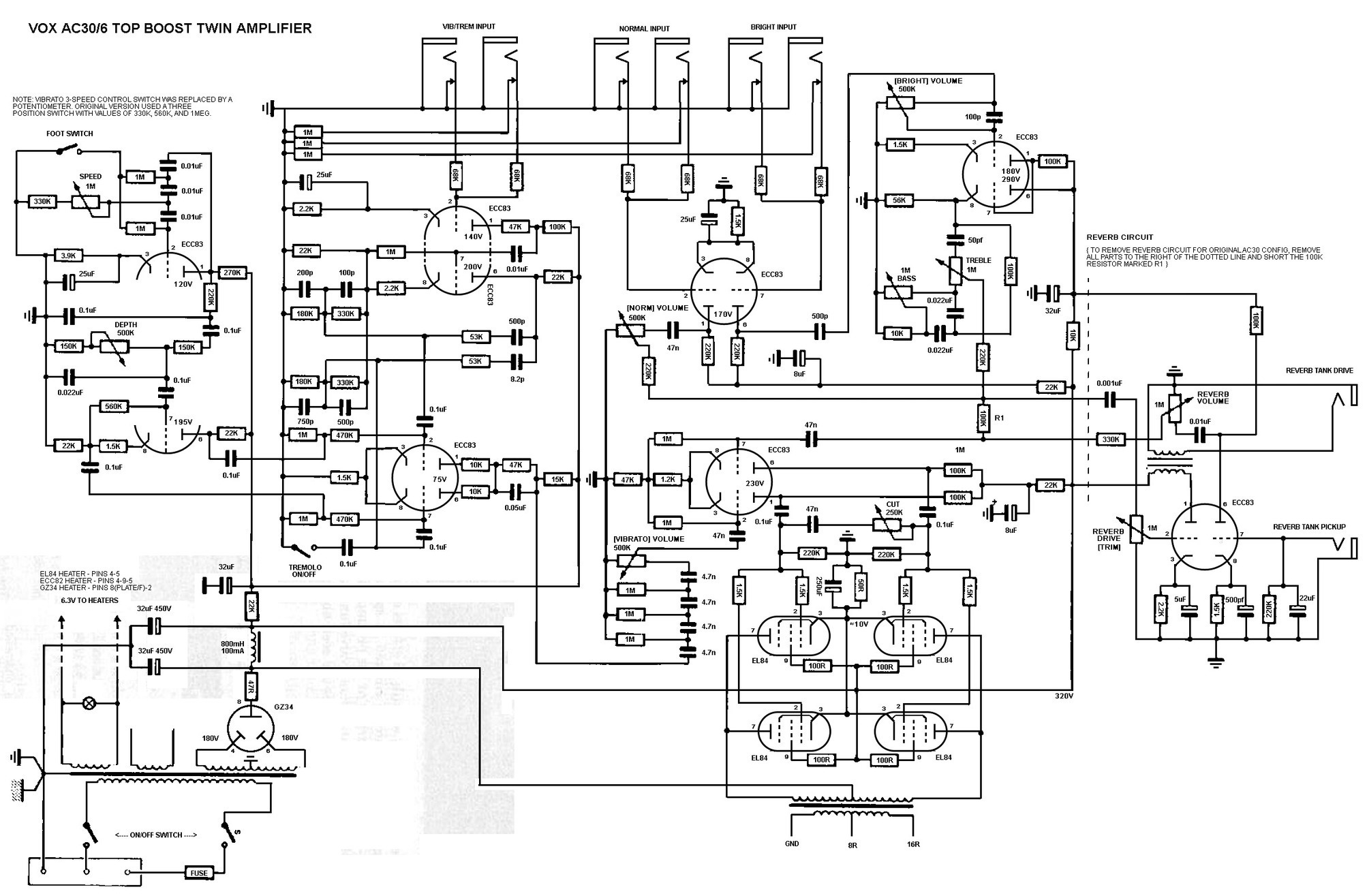 plymouth valiant scamp engine diagram