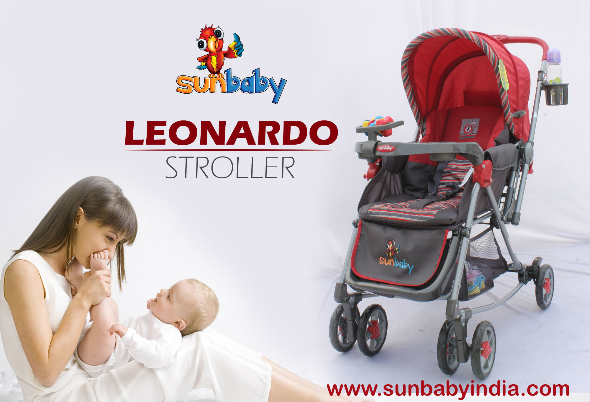 Pram Stroller India Buy Sunbaby Baby Stroller Prams Online In