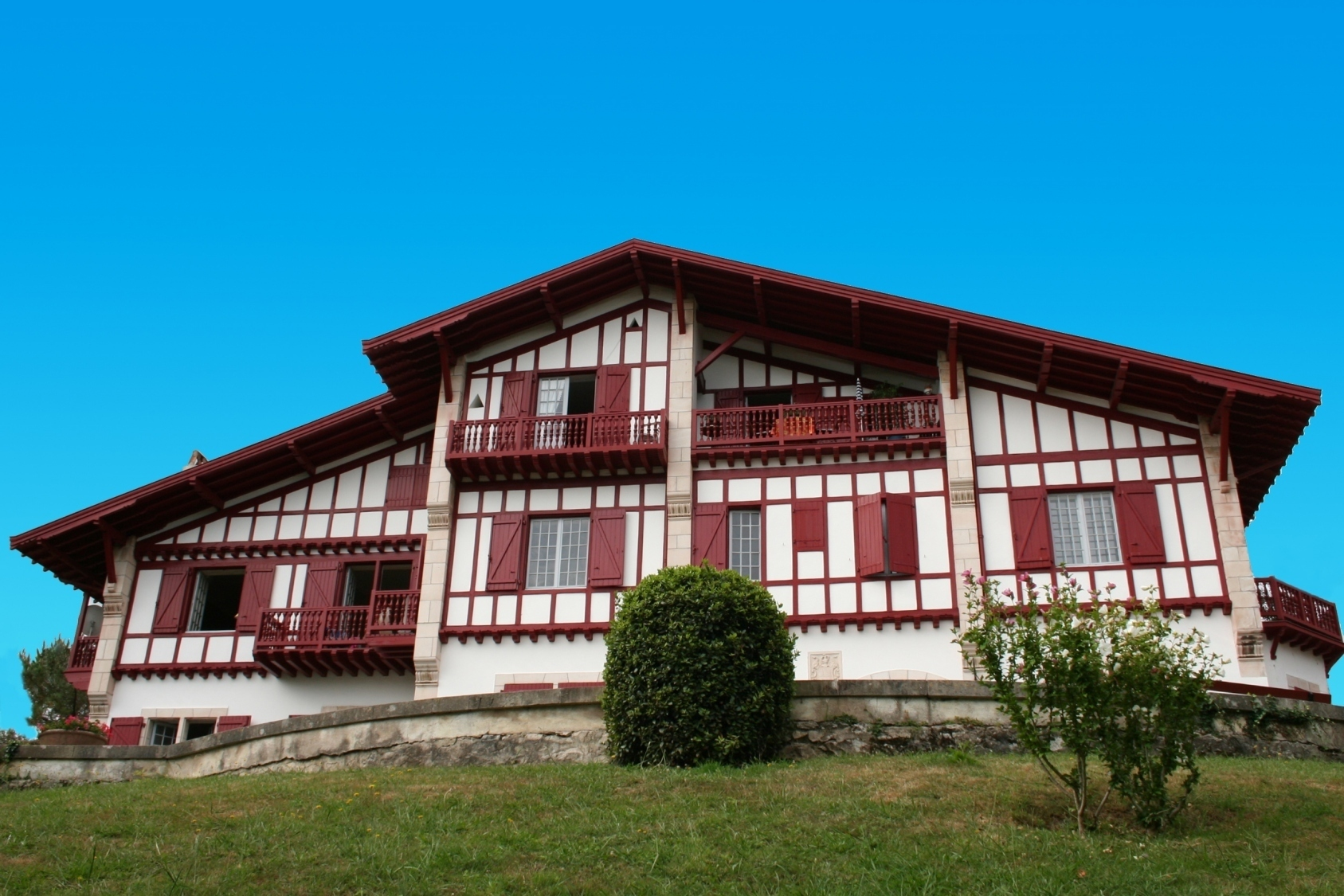 Achat Maison Pays Basque Immobilier Au Pays Basque Scoop It