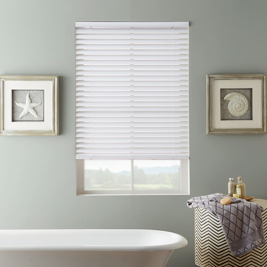Bathroom Window Covering Ideas For Bathroom Window Blinds And Coverings
