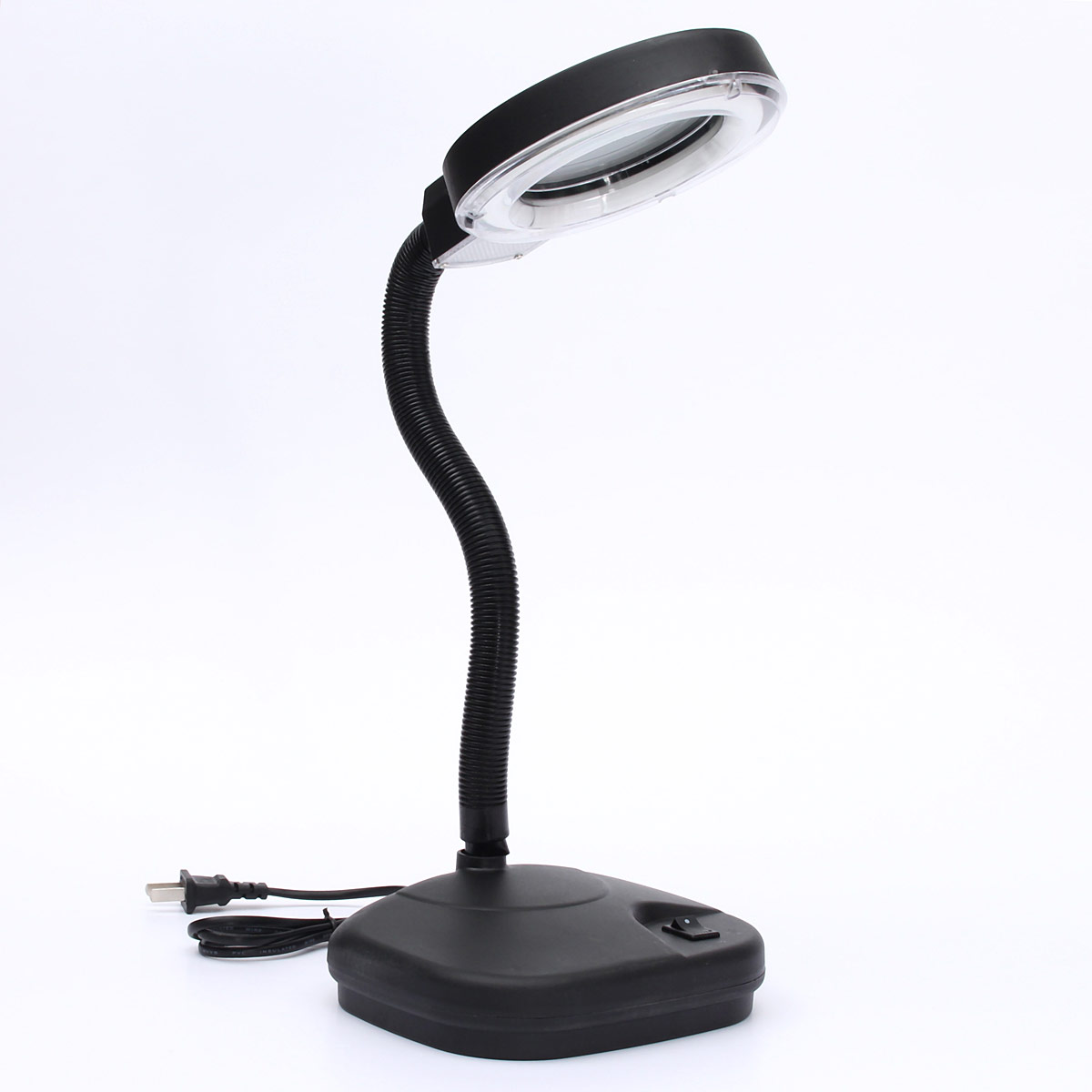 Study Table Light Flexible Reading Table Desk Study Light Lamp With