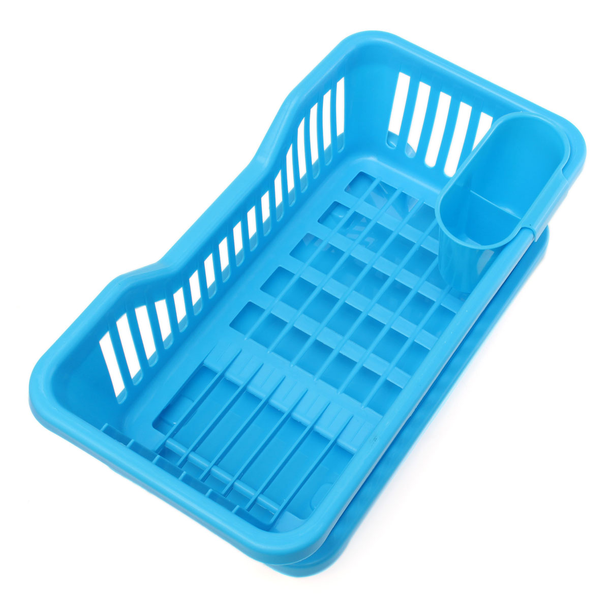 Big W Dish Rack 4 Color Kitchen Dish Drainer Drying Rack Washing Holder