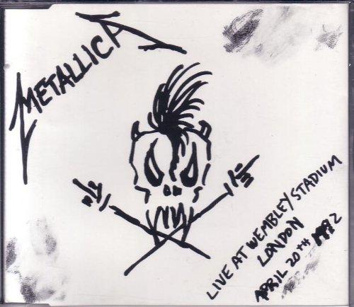 Metallica Sheet Music \u2013 Music