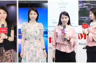 2019 Shirley老師 ~台北國際攝影器材展講座 (花絮)