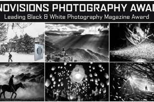 Shirley 老師 ~ 【2020 Monovisions photography awards】全球黑白攝影大賽得獎作品
