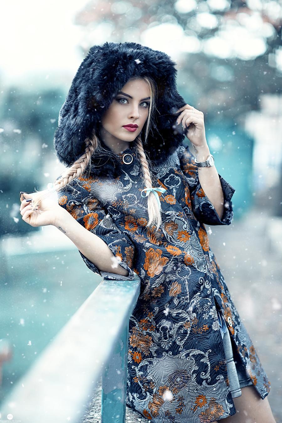 Gorgeous Girl Wallpaper Alessandro Di Cicco Photography Shockblast