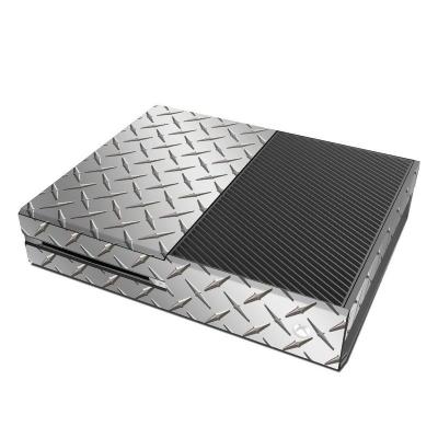 DecalGirl XBXO-DIAMONDPLATE Microsoft Xbox One Skin - Diamond Plate