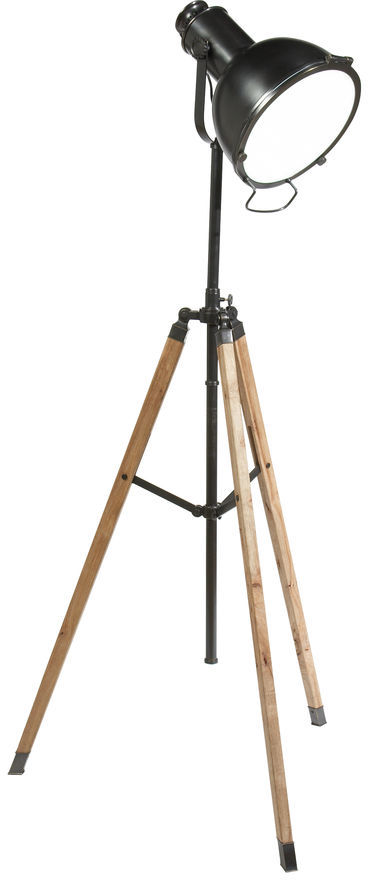 Photographer Tripod Floor Lamps