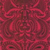 Sanderson Wisteria Falls Wallpaper Large Print Wallpaper Shopstyle Uk