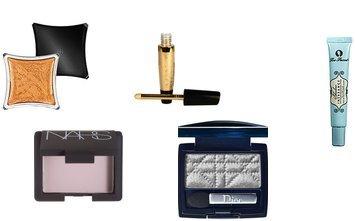 Too Faced, Christian Dior, NARS, Iman, Liquid Metal