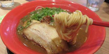 Osaka Okayama 小豆島ラーメン HISHIO 小豆島特製醬油拉麵
