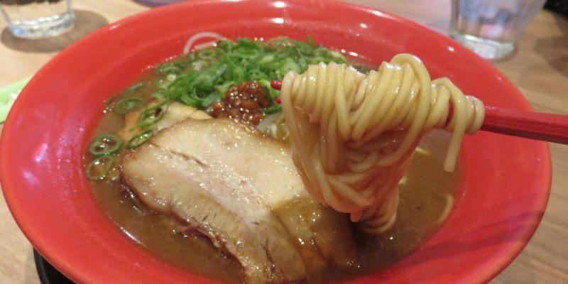 《日本》Okayama 小豆島ラーメン HISHIO 小豆島特製醬油拉麵