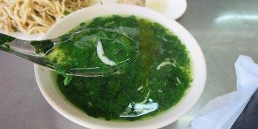 Taichung 第二市場 蔴薏 老賴 炎術 正老牌香菇肉羹 大茗 走透透