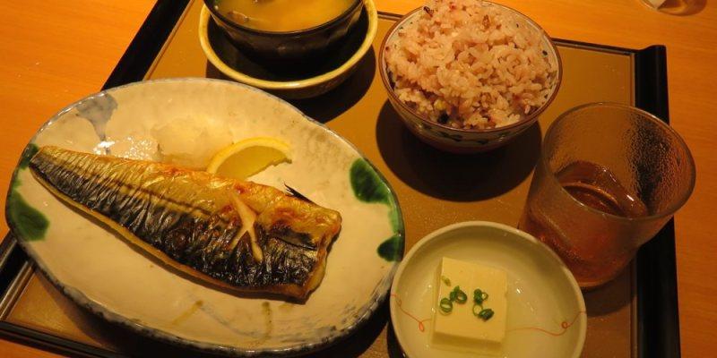 《日本》新大阪 YAYOI やよい軒 新大阪店 平價家庭式餐館 推十六穀米