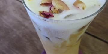 蘭嶼 Lanyu 漂流木咖啡 Driftwood 蘭嶼濃縮在餐桌上