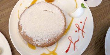 台北 Petit Doux 微兜 Café Bistro french style 甜點視覺新饗宴