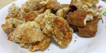 台北內湖 新竹清大家鄉碳烤香雞排 Jia Shiang chicken pie