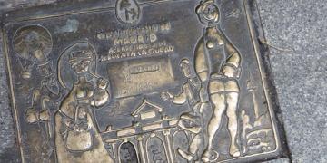 《西班牙馬德里》Monasterio de las descalzas reales 皇家赤足女修道院