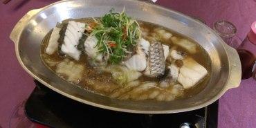 《雲林北港在地老台菜》不認識這家青松餐廳你就落伍了