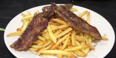 《西班牙》瓦倫西亞Belmonte簡單點都好吃的傳統西班牙名菜