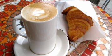《Lutetia 露特西亞》超乎一杯咖啡或一口可頌