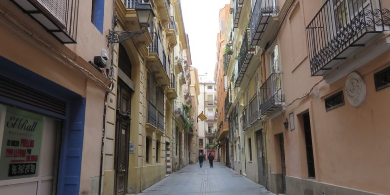 《Spain Travel Schedule》Foodie paradise 04 Valencia